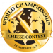 World Championship Cheese Contest. Tercer mejor queso.